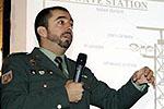 Un experto asegura que Gran Canaria tiene la misma prioridad que Murcia en el SIVE