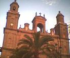 La Santa Iglesia Catedral Basílica de Canarias