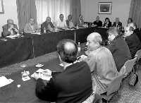 Los críticos de CC en Gran Canaria optan por abandonar la Coalición este mismo mes antes de ser expulsados
