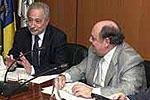 El Gobierno y la patronal de Las Palmas reconducen sus relaciones tras la crisis por los desequilibrios