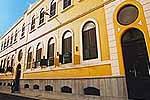 La Asociación Depaca rechaza el derribo de la fachada del Centro Insular de Cultura