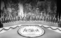 El Cabildo pide la sede de la Secretaría de la Cumbre Iberoamericana para Gran Canaria