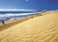 Tenerife se promociona con nuestras playas y nuestro galardón de mejor clima del mundo