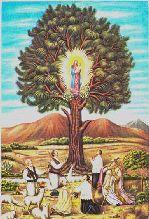 Arrancan en Gran Canaria las Fiestas 2004 en honor de la Virgen del Pino