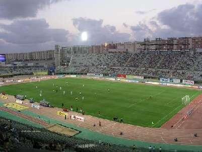 ¿Qué ha sido del estadio de Gran Canaria?
