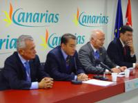 Gran Canaria apela a la unidad y pide que no haya más ´desmarques´ como el tinerfeño en la promoción turística exterior