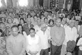 Devoción hindú ante la Virgen del Pino, Patrona de Canarias