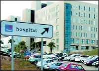 Los hospitales de Tenerife reciben 22 de los 33 millones que el Gobierno añadió para concertar servicios