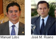 El Rector Manuel Lobo denuncia la discriminación inversora en la ULPGC del Gobierno de Canarias