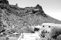 El Gobierno de Canarias no ha pagado aún ni un euro del Plan de Espacios Naturales del Norte de Gran Canaria