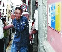 La desestructuración social en Gran Canaria : Más de trescientos menores han sido denunciados por agredir a sus padres