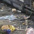 El mirador de Fataga, lleno de basura desde que el concesionario renunció al contrato
