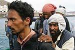 Denuncian la falta de medios para frenar la invasión de inmigrantes ilegales