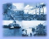 Tenerife busca financiación para una plataforma marítima intercontinental con África y América