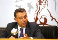 Rivero apuesta por extender el modelo de gestión de Tenerife a toda Canarias