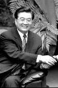 El Presidente de la República Popular China visita Gran Canaria