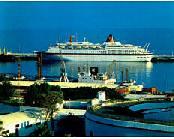 Tenerife presenta a Brasil y Senegal un proyecto de línea marítima