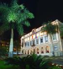 Ejemplos a seguir: en Tenerife se delimitan oficialmente los entornos de edificios históricos
