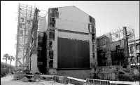El Gobierno de Canarias se niega a dar ayuda económica para la rehabilitación del Teatro Pérez Galdós