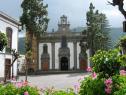 La Diócesis pide al Cabildo que el 8 de septiembre sea festivo en toda Gran Canaria
