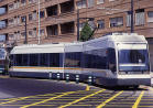 El Gobierno de Canarias ayuda con 58 millones al tranvía de Tenerife