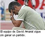 """García Navarro: """"Si yo fuera el entrenador de la Unión Deportiva dimitiría"""""""
