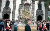 El Día del Pino podría ser festivo en toda la Isla en 2005